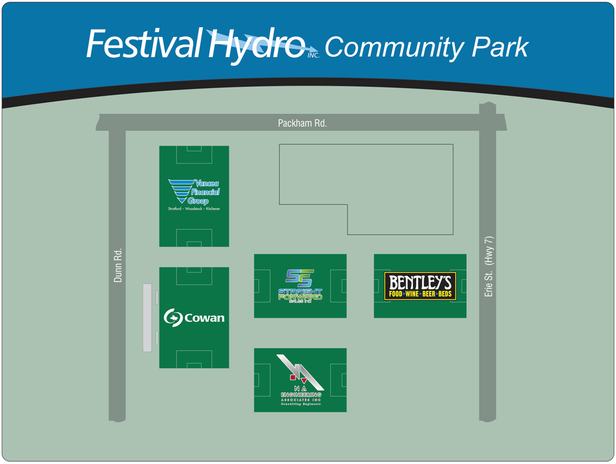 Festival Hydro Community Park
